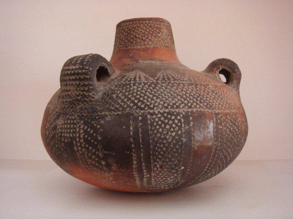 La cerámica neolítica: tipología, fabricación y extensión