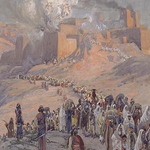 Desmontando la Biblia: la realidad de los orígenes de Israel