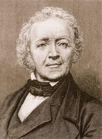 Leopold von Ranke, representante de la historia tradicional
