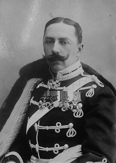 Jaime Pío de Borbón y Borbón-Parma, como quinto pretendiente del carlismo