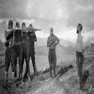 18 de julio de 1936: el golpe de Estado que inició la guerra civil española