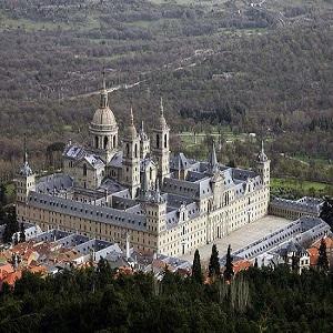 Las obras de Felipe II de España: pintura, escultura y arquitectura