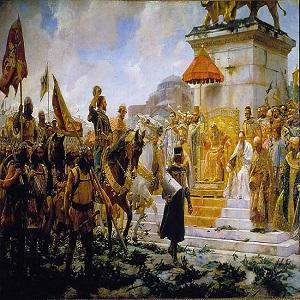 La Gran Compañía Catalana, los mercenarios del reino de Aragón