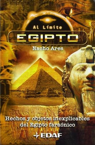 Egipto al límite, de Nacho Ares