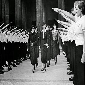La Sección Femenina: el ideal de mujer perfecta en el franquismo