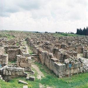 Los archivos de Ugarit: el origen de la archivística moderna