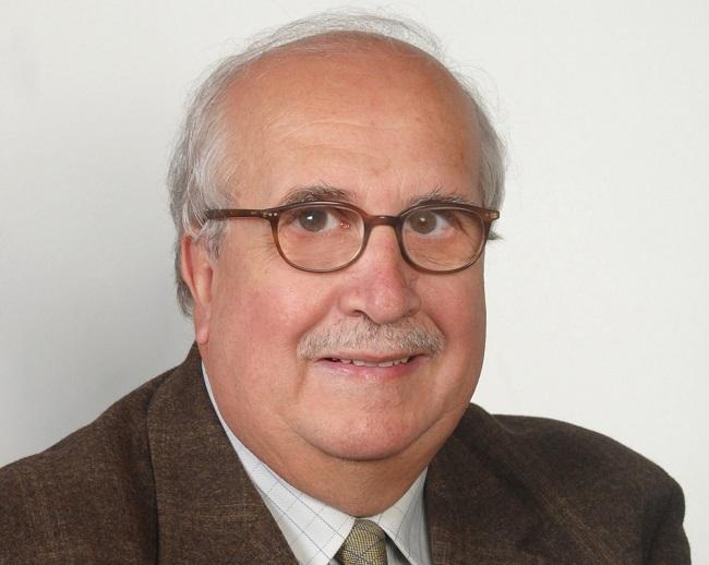 "Pedro Barceló, autor de ""Alejandro Magno"""