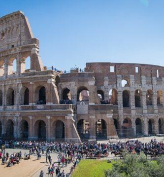 Historia de la antigua Roma