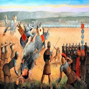 La Batalla de Benevento (275 a.C.): el final de las Guerras Pírricas