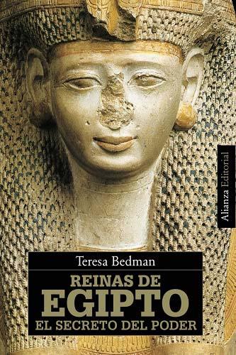 Reinas de Egipto, de Teresa Bedman