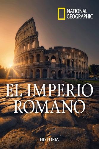 El Imperio Romano, de National Geographic