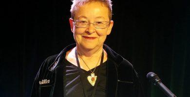 Adrienne Mayor