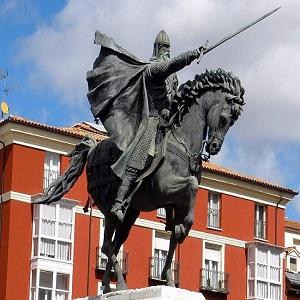 El Cid Campeador, la verdadera historia detrás del legendario mercenario