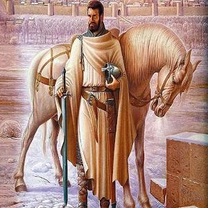 Rodrigo Díaz de Vivar, el hombre detrás de la leyenda del Cid Campeador