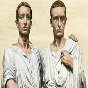 Tiberio Graco, el político romano rebelde que favoreció a los más pobres