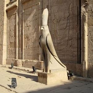 Los dioses del antiguo Egipto: características y animales sagrados