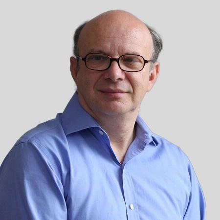 Victor Sebestyen, autor de Lenin Una biografía