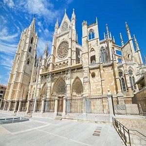 El arte gótico en España: características y ejemplos más importantes