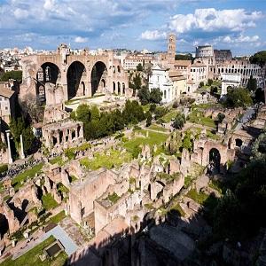 Lucio Cornelio Cinna: paz y terror en la guerra civil romana