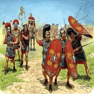 La Segunda Guerra Mitridática (83-81 a.C.): Roma contra el Ponto