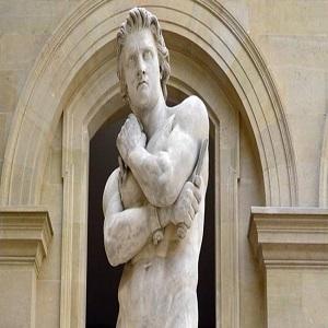 Espartaco, el gladiador que lideró la mayor rebelión de esclavos de Roma
