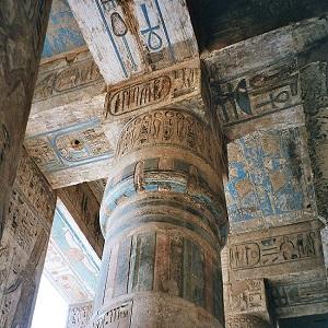 Ramsés III contra los Pueblos del Mar: la batalla por Egipto