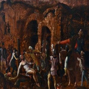 Marco Licinio Craso, el hombre más rico de la antigua Roma