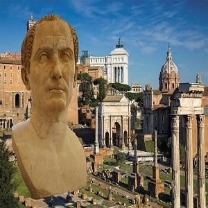 El primer consulado de Julio César (59 a.C.): de Italia a la Galia