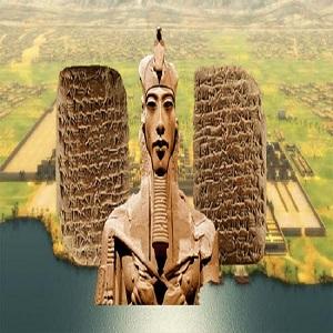 Las Cartas de Amarna, el gran archivo de tablillas del antiguo Egipto