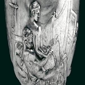 Amor y sexo en la antigua Roma: el origen de San Valentín