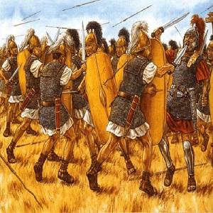 La batalla de Farsalia (48 a.C.): la victoria de Julio César sobre Pompeyo