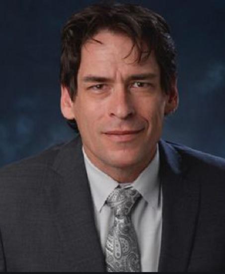 """Brian A. Catlos, autor de """"Reinos de fe"""""""
