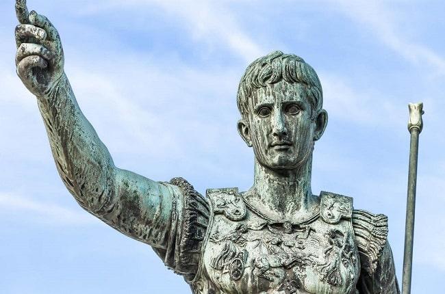 César-Augusto