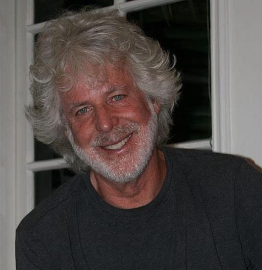 """El director de cine Charles Shyer, director de """"El misterio del collar"""""""