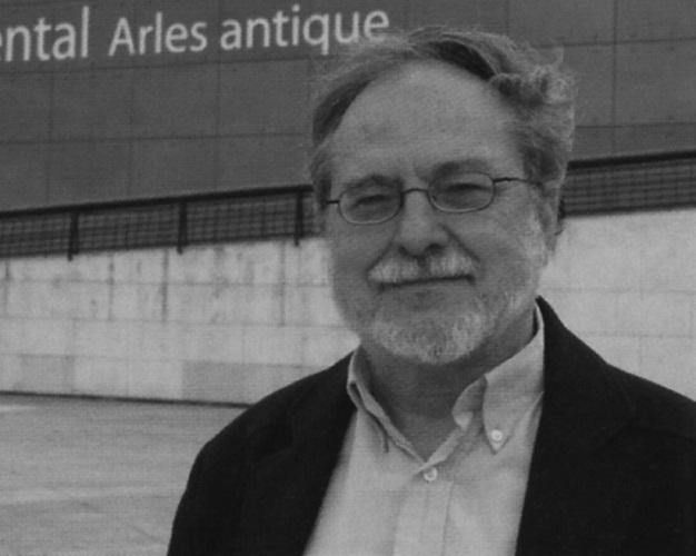 """Jean-Claude Golvin, uno de los autores de """"La ingeniería del ejército romano"""""""