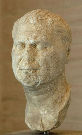 Busto tradicionalmente atribuido al padre de Cayo Octavio