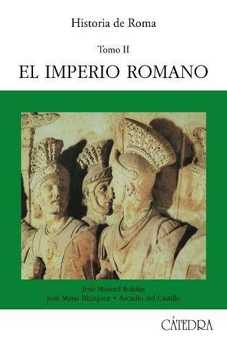 Historia de Roma Tomo II