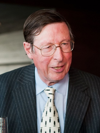 """Max Hastings, autor de """"Overlord"""""""
