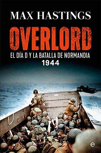 overlord max hastings