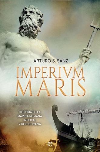 portada de imperium maris