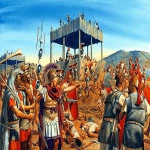 La batalla de Filipos (42 a.C.): el Segundo Triunvirato contra Bruto y Casio