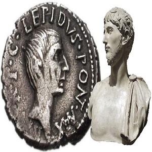 Marco Emilio Lépido, el general romano más desprestigiado