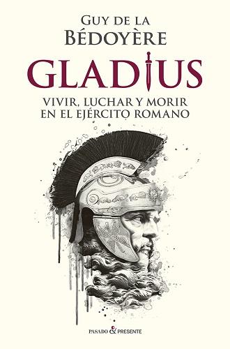 Portada de Gladius