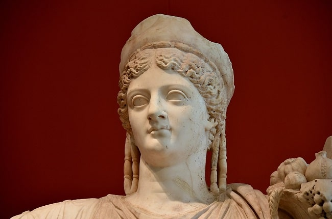 destacada Livia Drusila