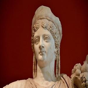 Livia Drusila, la fugitiva que se convirtió en emperatriz de Roma