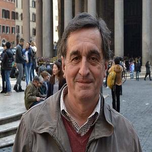 Entrevista a Guy de la Bédoyère, historiador y divulgador histórico