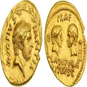 La guerra contra Sexto Pompeyo, el último republicano de Roma