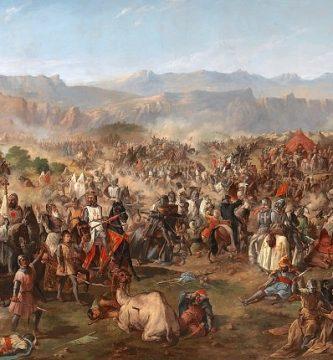 destacada batalla de las navas de tolosa-
