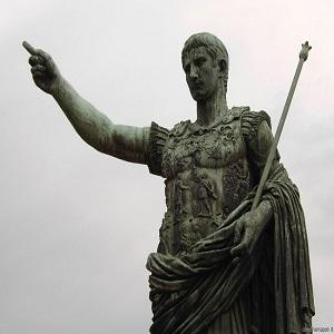 El emperador Augusto: el nacimiento del primer emperador de Roma
