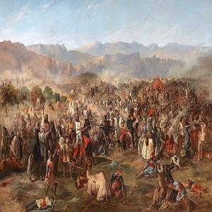 La batalla de las Navas de Tolosa (1212): el inicio del fin de Al-Ándalus
